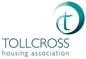 Tollcross Housing Association Logo