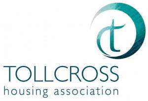 Tollcross Housing Association Logo